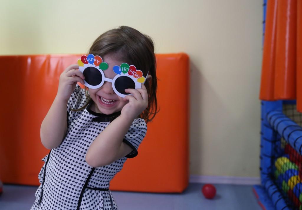 Ankara çocuk parti evleri - Bulut Parti Evi