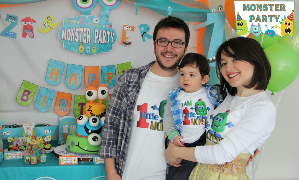 bebek doğum günü mekanları-Bulut Parti Evi Ankara