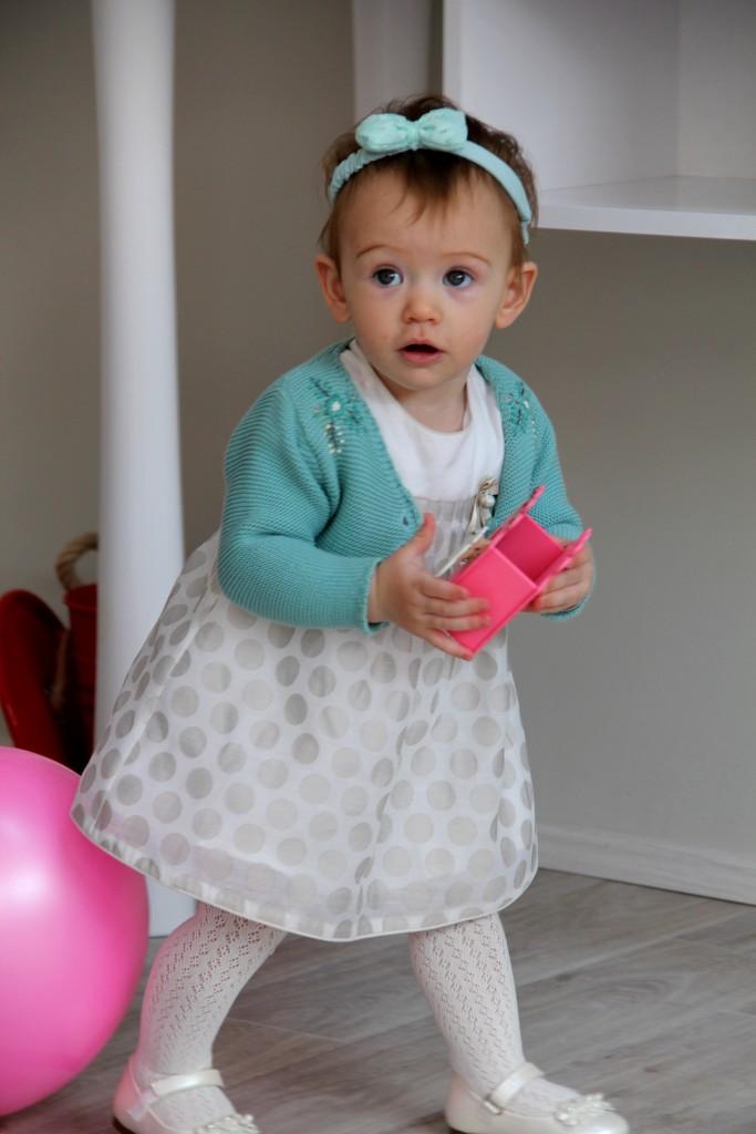 bebek doğum günü organizasyon bulut parti